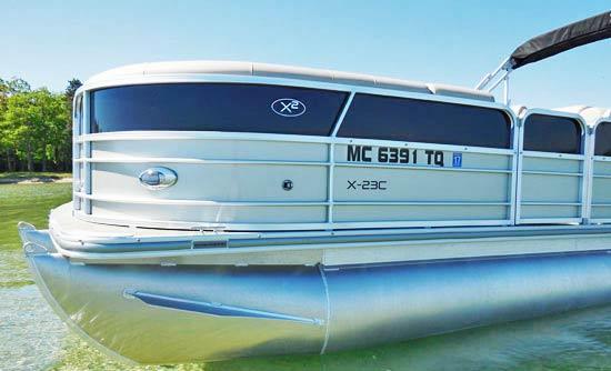 Vinyl Lettering Testimonials Page  DoItYourselfLetteringcom - Vinyl decals for pontoon boats