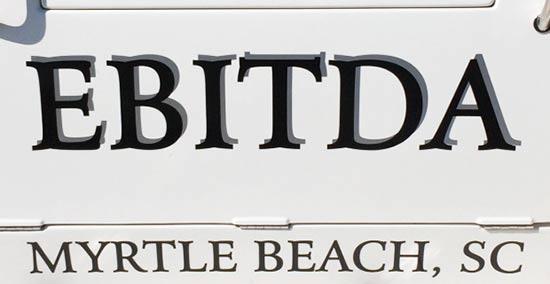 Vinyl Lettering Huntington Beach