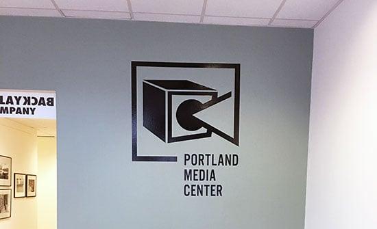 Wall Lettering Custom Vinyl Lettering Do It Yourself Lettering - Custom vinyl decals portland oregon